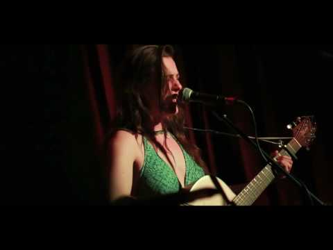 Ellie O&39;Neill - Calvary  at the Ruby Sessions