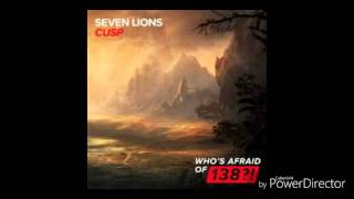Download Tiesto & BT vs Seven Lions- suuburban the crush in Flaming June (Wave Damn Mash Up) MP3 song and Music Video