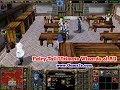 Fairy Tail Ultimate Wizards of All | Warcraft 3 MAP | Anime Map | Fairy Tail RPG - FIRST LOOK