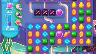 Candy Crush Soda Saga Level 1103 - NO BOOSTERS