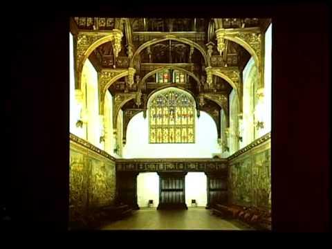 Twenty-five Years at Hampton Court