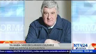 Papa Francisco expulsa a sacerdote chileno investigado por presunto abuso a menores