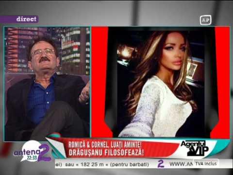 Bianca Dragusanu ii lasa fara cuvinte pe Tociu si pe Palade :)