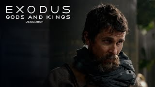 Exodus: Gods and Kings | Heaven and Earth TV Commercial [HD] | 20th Century FOX