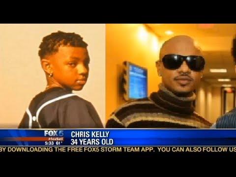 Chris 'Mac Daddy' Kelly Of Kris Kross Dead