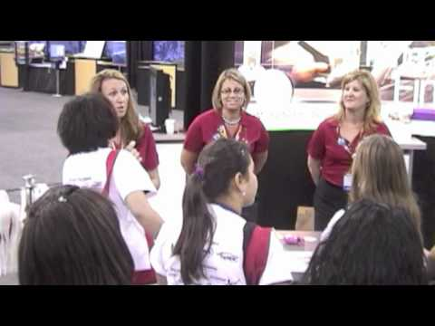 Tools For Success- Girl Scout Project