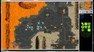 Outpost 2: Divided Destiny - Eden Campaign Mission 06