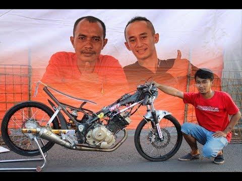 Wawancara Eksklusif Fu 200 Pemegang Rekor Nasional Saat Ini | Alifka Motor Yogyakarta