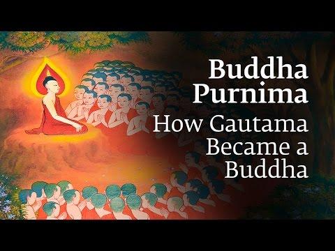 Buddha Purnima: How Gautama Became a Buddha | Sadhguru