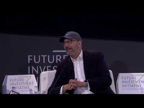 Highlights From The Future Investment Initiative 2019