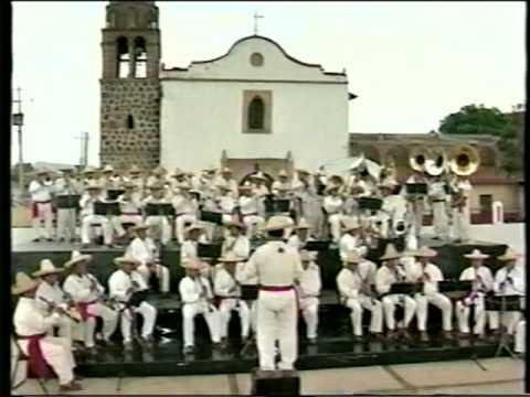 La Gran Banda De Ichán -LOS ONCE PUEBLOS-2001-..mpg