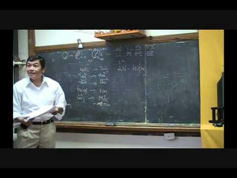 Bài Học Châm Cứu và Mạch Lý - Bài 2d.wmv