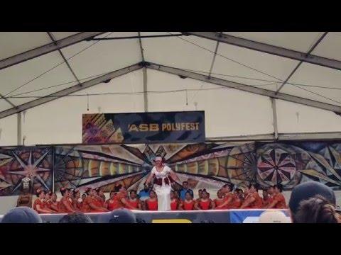JAMES COOK HIGH SCHOOL SAMOAN GROUP 2K16 Part 1