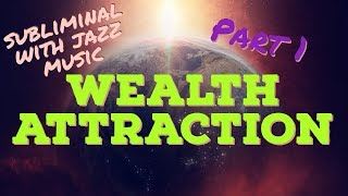 I am a Money Magnet affirmation subliminal with jazz music
