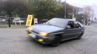 CITROEN BX 30th ANNIVERSARY RUN IN JAPAN (FBM) II HD