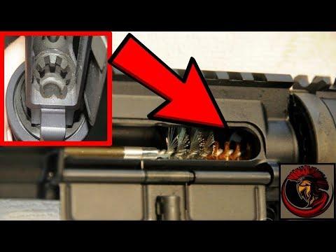 Cleaning Your Rifles - A BETTER WAY! | Breechtool TM