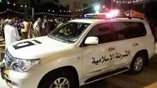 العائدون من ليبيا - لـ 90 دقيقة : الشرطة الاسلامية كانوا يوقفونا ويسألونا انت مسلم ولا مسيحي