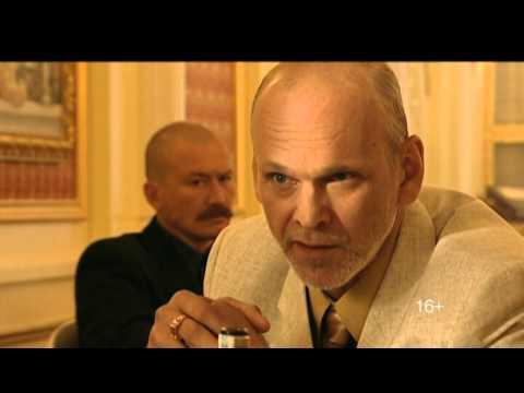 Сериал Боец 1 серия 2 сезон (1-14 серия) - Русский сериал HD