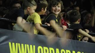 Obras Basket 89-86 Platense (29/9/2019)