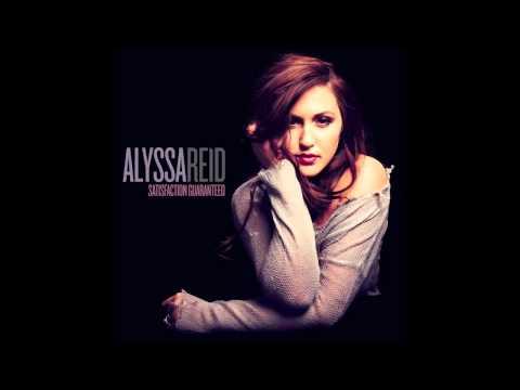 Alyssa Reid - Satisfaction Guaranteed (Official Audio)