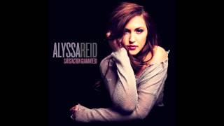 Alyssa Reid - Satisfaction Guaranteed (Official Audio)