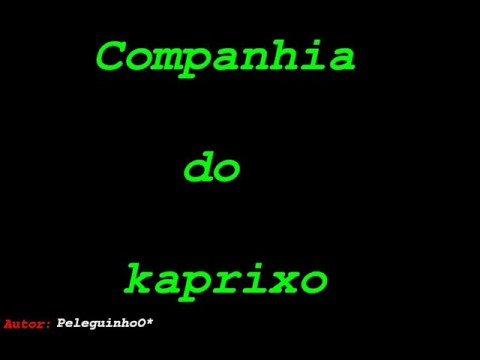 KAPRIXO COMPANHIA BAIXAR DO 2013