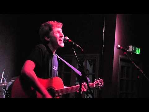 Luke Rainsford -  Bukowski (Moose Blood Cover)