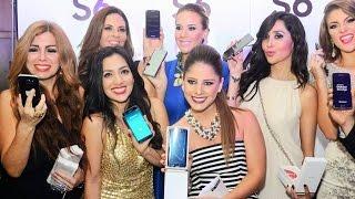 Samsung Mobile Ecuador  da la bienvenida a #LaEraS6 2015.
