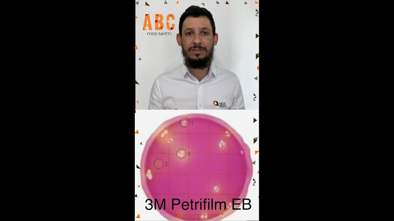 Análise de Enterobacteriaceae em atendimento a IN 76