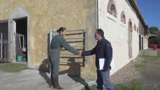 Contrôle et certification des volailles de Loué