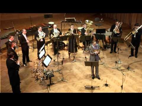 Allen Vizzutti and the Slovenian Philharmonic Brass Ensemble - TASF....
