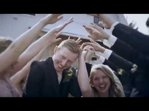 I'll Follow Jesus' Ways With You | Noah & Grace Highlight Film