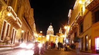 Guanajuato, Tierra de mis amores