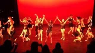 Jessica Taylor Edwards Performance Reel