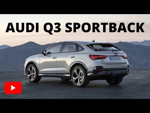 Renting Audi Q3 maletero