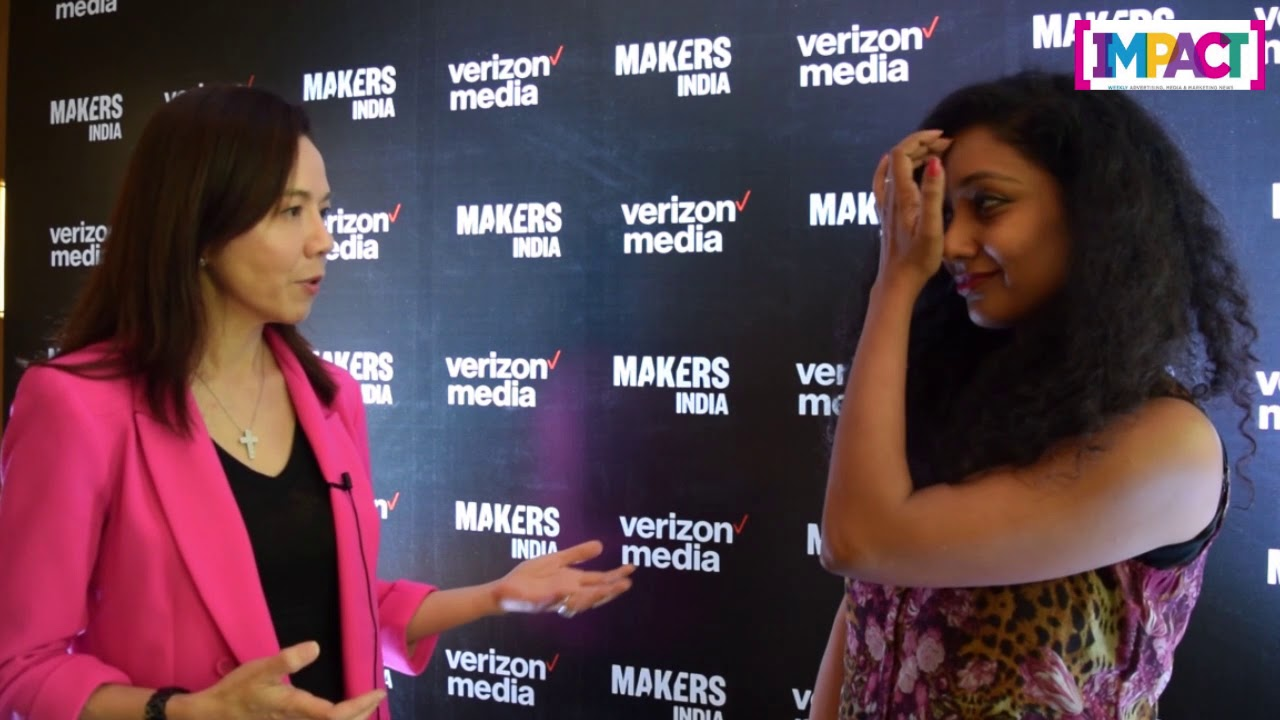 Rose Tsou- Head of International, Verizon Media