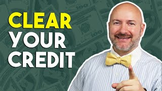 The Free Credit Score Trick They Don't Want You to Know
