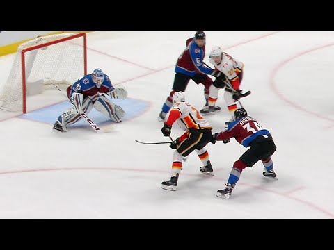 11/25/17 Condensed Game: Flames @ Avalanche