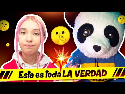 TODA LA VERDAD... - Amara Que Linda