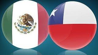 Mexico vs Chile - (OSU) - HOPE AND DREAMS