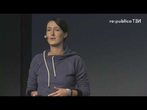 re:publica 2016 — Miriam Seyffahrt: Fatwas on the Internet on YouTube
