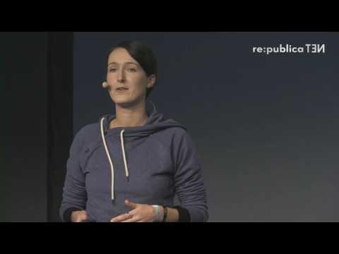 re:publica 2016 — Miriam Seyffahrt: Fatwas on the Internet on YouTube