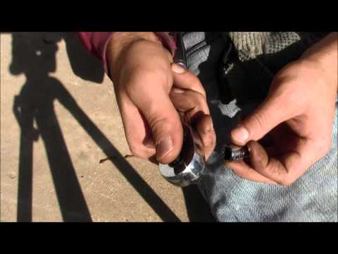 How to Put a Socket on a Socket Wrench
