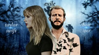 Taylor Swift - Exİle ft. Bon Iver (Official Music Video)