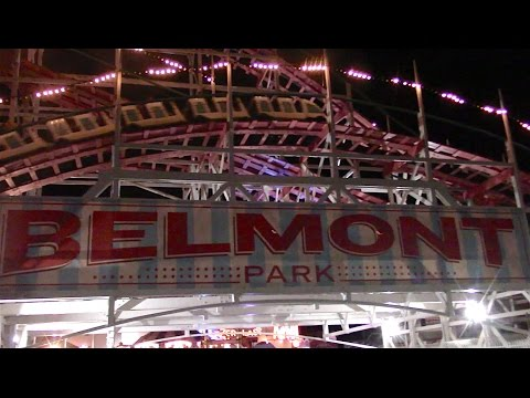 Belmont Park Review San Diego, California