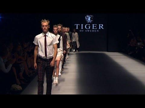 Tiger of Sweden Spring/Summer 2014
