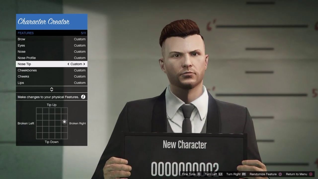 How to make a good looking male character in gta 5 grand theft how to make a good looking male character in gta 5 grand theft auto 5 online youtube voltagebd Images