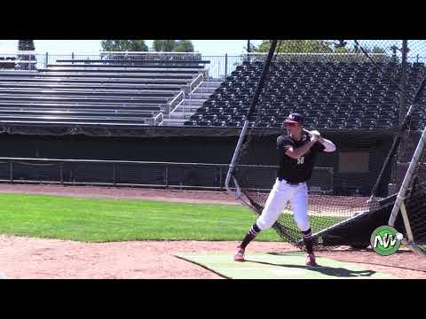 Jaxon Sorenson - PEC - BP - Idaho Falls HS (ID) June 11, 2020
