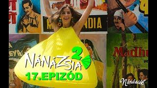 Nánázsia2 17. Epizód: Bollywood!!!