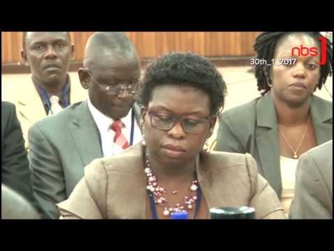 6 Billion Handshake: Minister Presents Budget in Retrospective-Auditor General